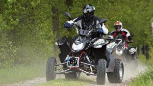 Quad und ATV